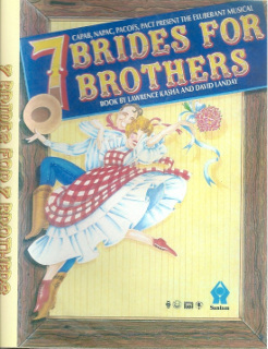 /7 Brides for 7 Brothers
